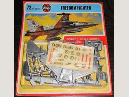 AIRFIX F-5A FREEDOM FIGHTER 1:72
