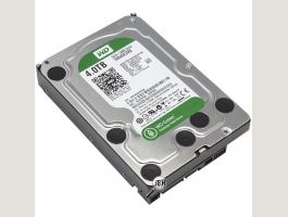 Western Digital WD 4TB Green