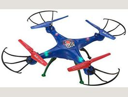 Revell Controll Quadcopter