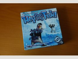 "Legespiel ""That's my fish"" ab 1.-"