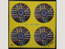 Motion – You Can Dance 1983  ++Disco++