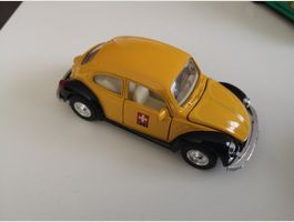 VW Käfer-Beetle PTT von Welly Nr. 9049