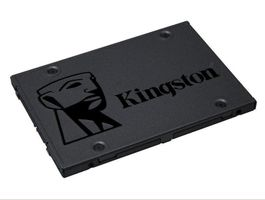 "Kingston SSD A400 2.5"" 480 GB"