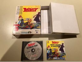 Asterix die grosse Reise MAC Big Box