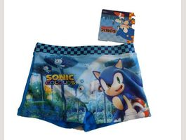 Sonic Colours by Sega Badehose Gr. 98