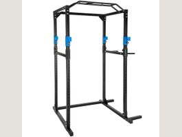 Station de musculation cage musculation