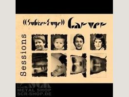 SUBTERFUGE CARVER - Sessions (CD)