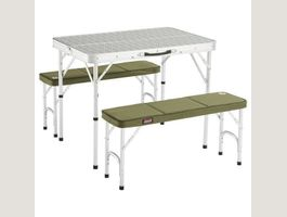 COLEMAN Cam­ping­mö­bel Pack-Away Table