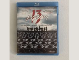 13 Assassins (BluRay )