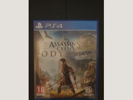 assassins creed odysee