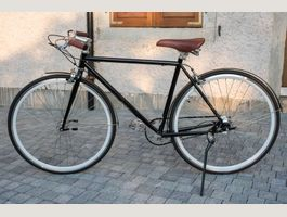 Hochwertiges Urban City Bike (Herren)