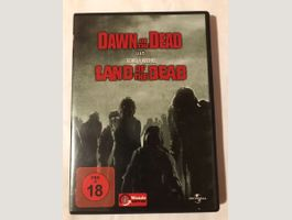 Dawn of the Dead & Land of the Dead