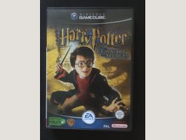 Jeu Nintendo Gamecube HARRY POTTER