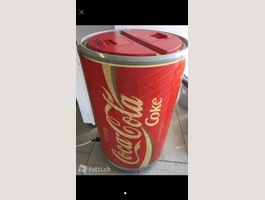 Coca Cola Cooler (defekt)