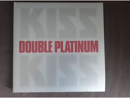 "KISS Double Platinum Vinyl NEU 2019""rar"""