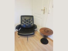 Stressless Leder Sessel METRO LOW BACK