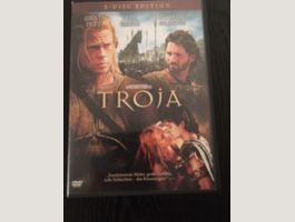 Troja - 2 Disc Edition- Dvd