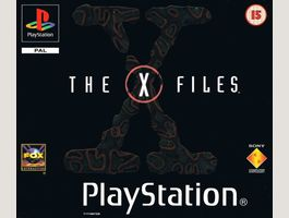 The X-Files OVP