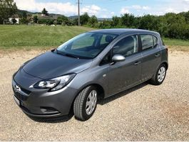 OPEL Corsa 1.4 TP Active Automatic