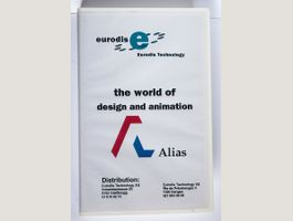 The World of Design and Animation Alias