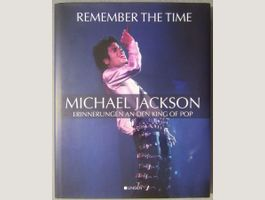 Michael Jackson / Remember the time