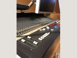 Soundcraft Serie Two 32-8