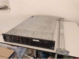 HP ProLiant DL380 Xeon E5645 144GB RAM