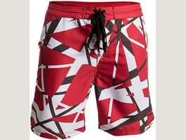 Eddie Van Halen Board Shorts XL