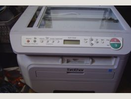 BROTHER    Scanner    DCP-7030