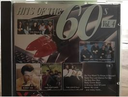 Hits of The 60   VOL 4