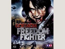 Goemon The Freedom Fighter