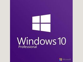 Windows 10 Pro DE/FR/IT