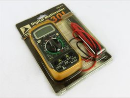 McVoice Digital Multimeter