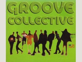 Groove Collective - Lift Off [Impulse]