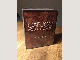 Capucci After Shave