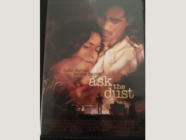 Ask the dust - Dvd