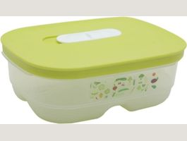 5x 800 ml Vent Smart  - Tupperware