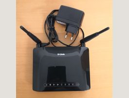 D-Link DIR-815 Home Router