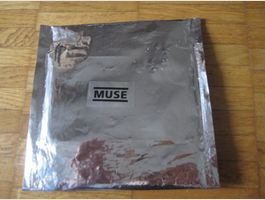 Muse, Absolution Promo CD