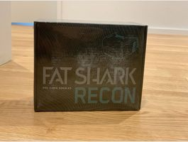 Fat Shark Recon
