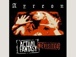 set CD + DVD - Ayreon - Actuel Fantasy