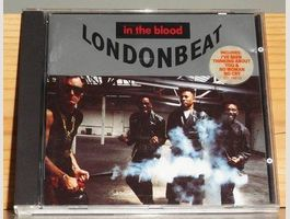 LONDONBEAT - In The Blood