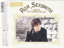 Ron Sexsmith–Gold In Them Hills