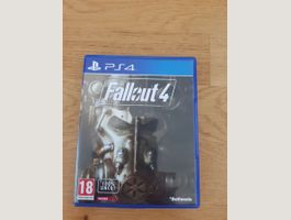 PS4 Fallout 4 ab CHF 1.-