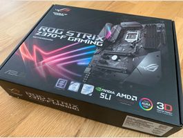 ASUS ROG STRIX Z370-F GAMING Mainboard