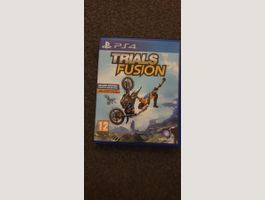 PS4 Game Trials Fusion