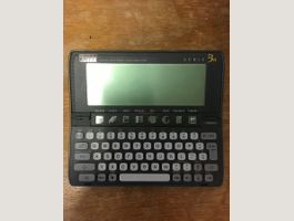 Psion Serie 3a