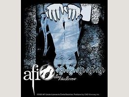 AFI T-Shirt Davy `s Hands L