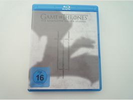 Game of Thrones Blu-Ray Dritte Staffel