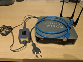 Cisco WAP4410N Wireless-N Access Point